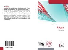 Bookcover of Rogan