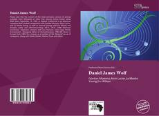 Capa do livro de Daniel James Wolf