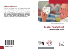 Bookcover of Teaser (Gambling)