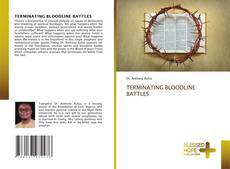 Bookcover of TERMINATING BLOODLINE BATTLES