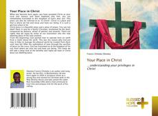 Portada del libro de Your Place in Christ