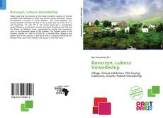 Boruszyn, Lubusz Voivodeship的封面