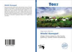 Bookcover of Wielki Konopat