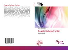 Bookcover of Rogate Railway Station