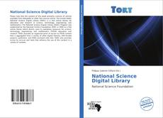 Bookcover of National Science Digital Library