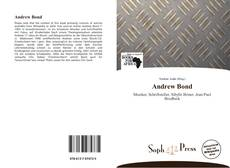 Bookcover of Andrew Bond