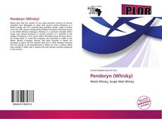 Bookcover of Penderyn (Whisky)