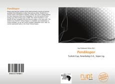 Bookcover of Pendikspor