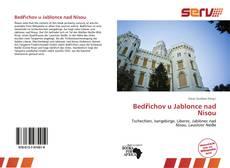 Portada del libro de Bedřichov u Jablonce nad Nisou