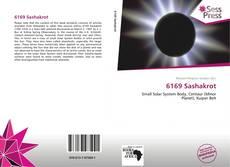 Обложка 6169 Sashakrot