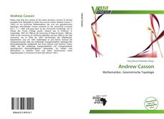 Bookcover of Andrew Casson
