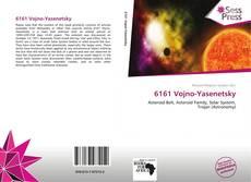 Borítókép a  6161 Vojno-Yasenetsky - hoz