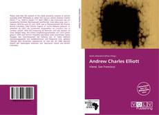 Bookcover of Andrew Charles Elliott