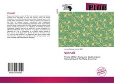 Capa do livro de Vinnell