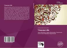 Buchcover von Vinnemerville