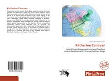 Bookcover of Katherine Canavan