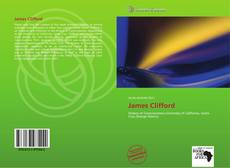 Capa do livro de James Clifford