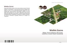 Bookcover of Wielkie Gacno