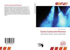 Bookcover of Teatro Comunale Florence