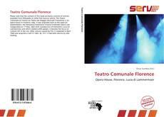 Teatro Comunale Florence的封面