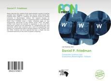 Couverture de Daniel P. Friedman