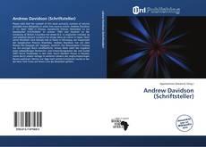 Buchcover von Andrew Davidson (Schriftsteller)