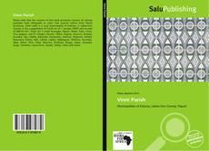 Bookcover of Vinni Parish