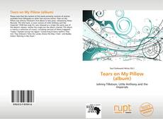 Buchcover von Tears on My Pillow (album)