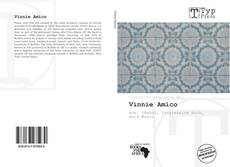 Bookcover of Vinnie Amico