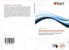 SpiralScouts International的封面