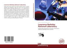 Portada del libro de Lawrence Berkeley National Laboratory