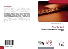 Bookcover of Vinnie Bell