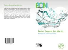 Copertina di Teatro General San Martín