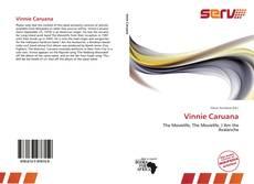 Vinnie Caruana的封面