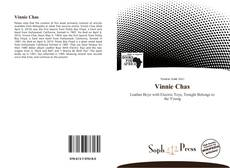 Bookcover of Vinnie Chas