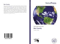 Bookcover of Bee County