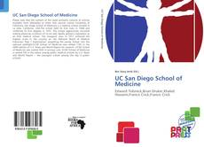Couverture de UC San Diego School of Medicine