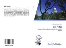 Buchcover von Bee Ridge