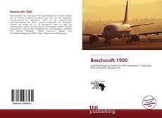 Copertina di Beechcraft 1900