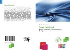 Spire (Mollusc)的封面