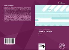 Couverture de Spire of Dublin