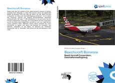 Borítókép a  Beechcraft Bonanza - hoz
