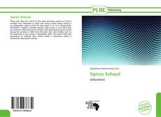 Spires School的封面