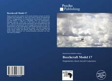 Copertina di Beechcraft Model 17