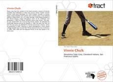 Portada del libro de Vinnie Chulk