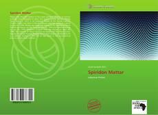 Bookcover of Spiridon Mattar