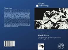 Copertina di Vinnie Curto