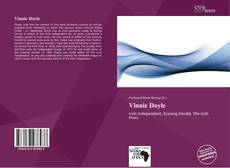 Couverture de Vinnie Doyle