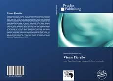 Capa do livro de Vinnie Fiorello