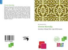 Vinnie Hornsby kitap kapağı